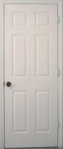 Relativ Amerikanische Tür gesucht! (USA, Amerika, weiß) HM83