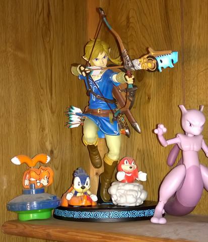 - (Computer, Spiele und Gaming, Zelda)