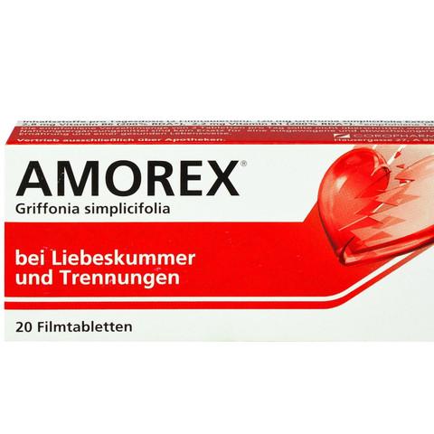 So sieht das aus - (Berlin, Amorex)