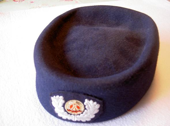 Kopfbedeckung DDR - (DDR, uniform)