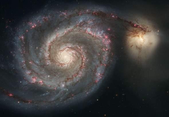 An alle Astronomie begeisterte ,wie kann ich diese Galaxie beobachten?
