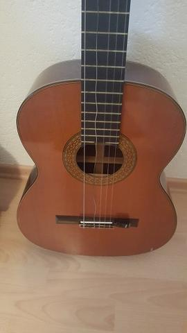 Gitarre - (Gitarre, Instrument)