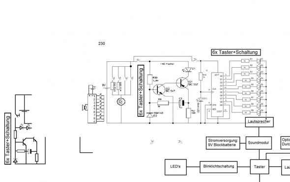 Schaltung - (Elektrotechnik, Schaltung)