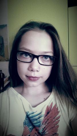 Das bin ich XD - (Mädchen, Schönheit)