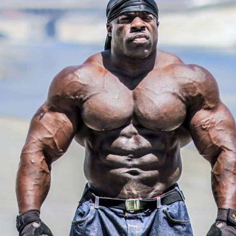 1. Steroide Bodybuilder - (Körper, Frauen, Männer)