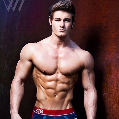 2. Natural Bodybuilder - (Körper, Frauen, Männer)