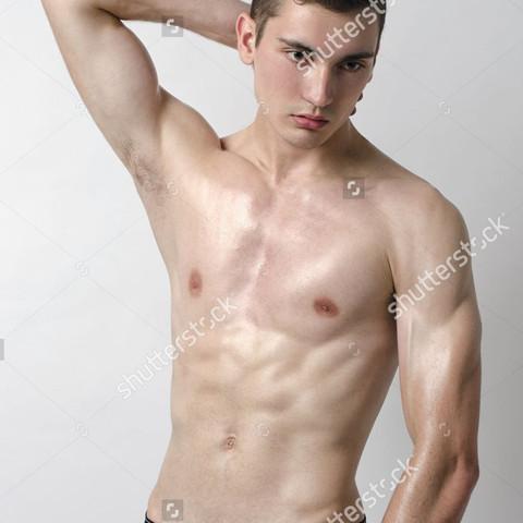 6. Athletischer lauchkörper - (Körper, Frauen, Männer)