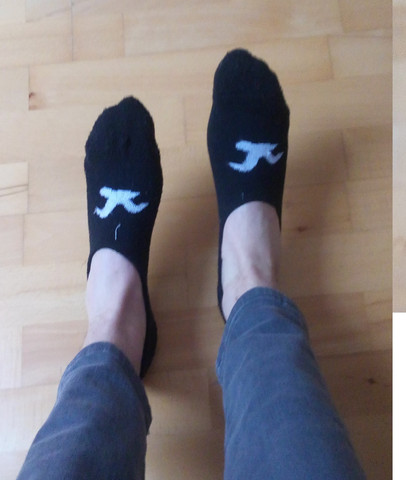 Bild - (Sexualitaet, Socken)
