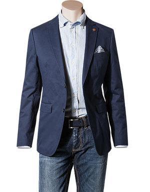 Sakko mit Jeans - (Kleidung, Männer)