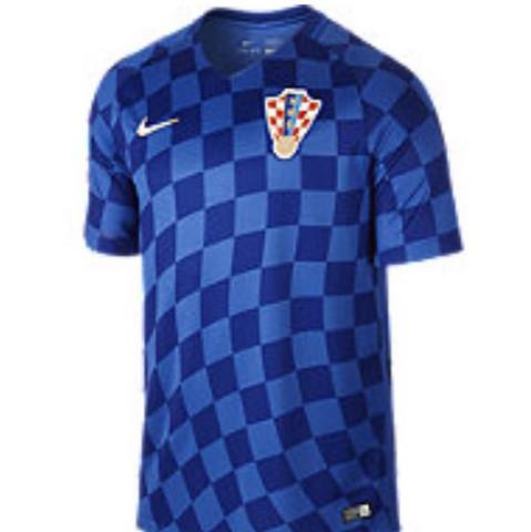 Das.. - (Fußball, Kroatien, Trikot)