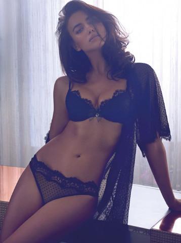 on sale 9cb83 35b09 An die Männer- Muss Frau dünn sein um Dessous zu tragen und ...