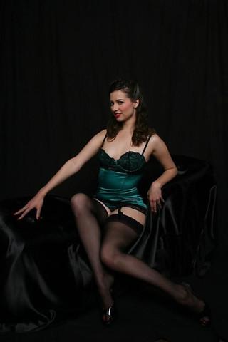 on sale 2cd67 a82bf An die Männer- Muss Frau dünn sein um Dessous zu tragen und ...