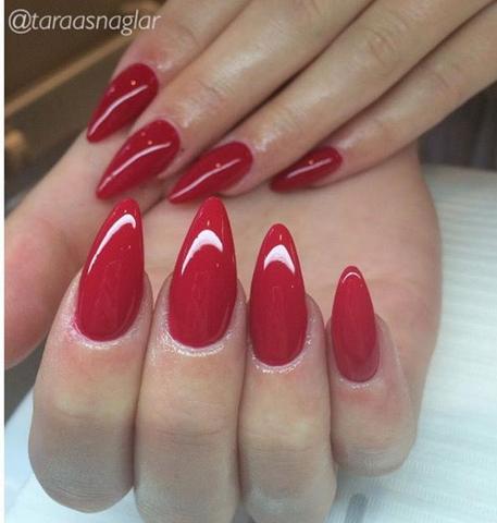Männer künstliche fingernägel Künstliche Fingernägel