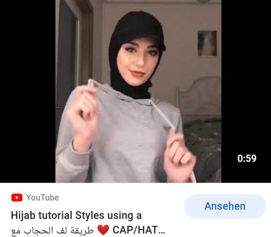 An Muslime:Ist es im Islam erlaubt, sowas zu tragen?