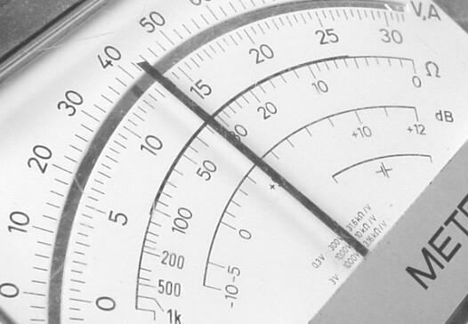 Messgerät2 - (elektro, Messgerät)