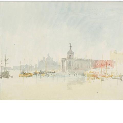 Turner - (Schule, Bilder, Farbe)