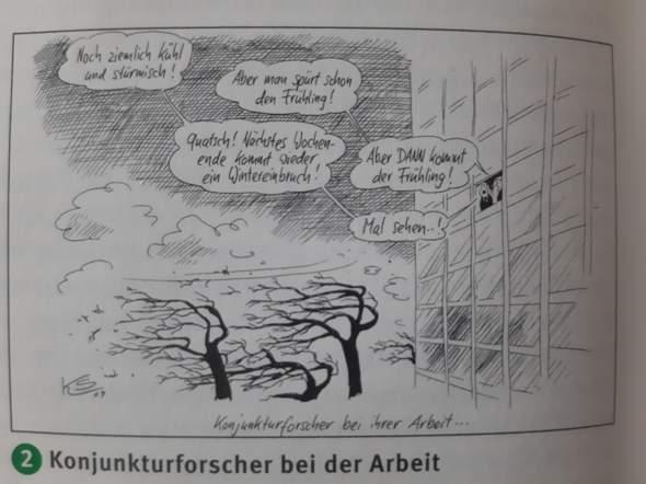 Karikatur Interpretation?