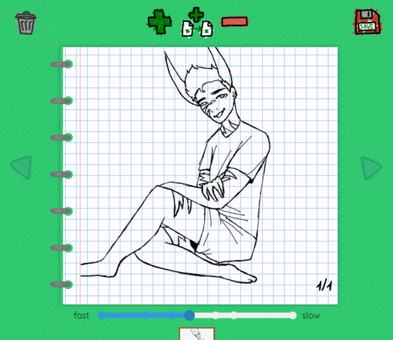 Anatomie richtig? (zeichnen)