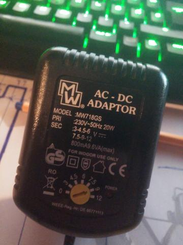 Netzteil - (Netzteil, LED, kompatibel)