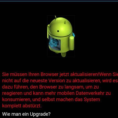 Androidvirus htc m9 - (Handy, Android, Virusmeldung)