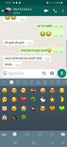 Whatsapp Farben ändern Android