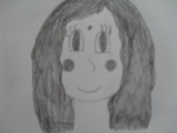 Nummer 2 :D - (Manga, zeichnen, Zeichnung)