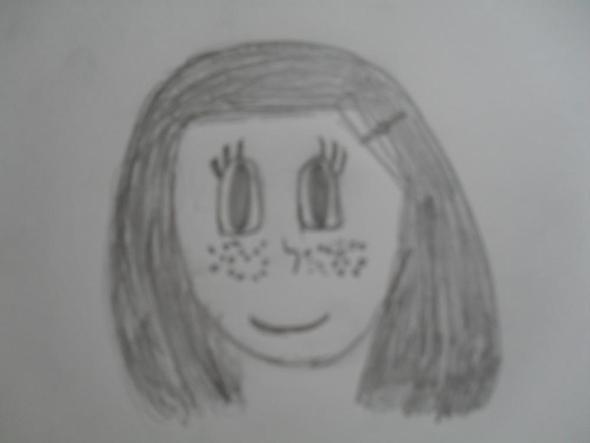 Nummer 3 ;D - (Manga, zeichnen, Zeichnung)
