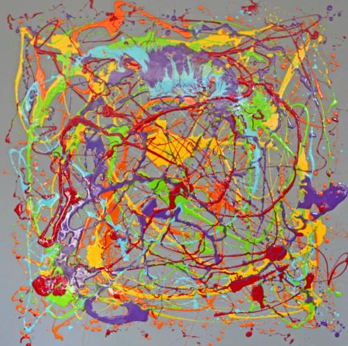 Anfangen zu malen leinwand acryl etc abt nfarbe oder acryl tipps farbe kunst acrylfarbe - Leinwand malen ...