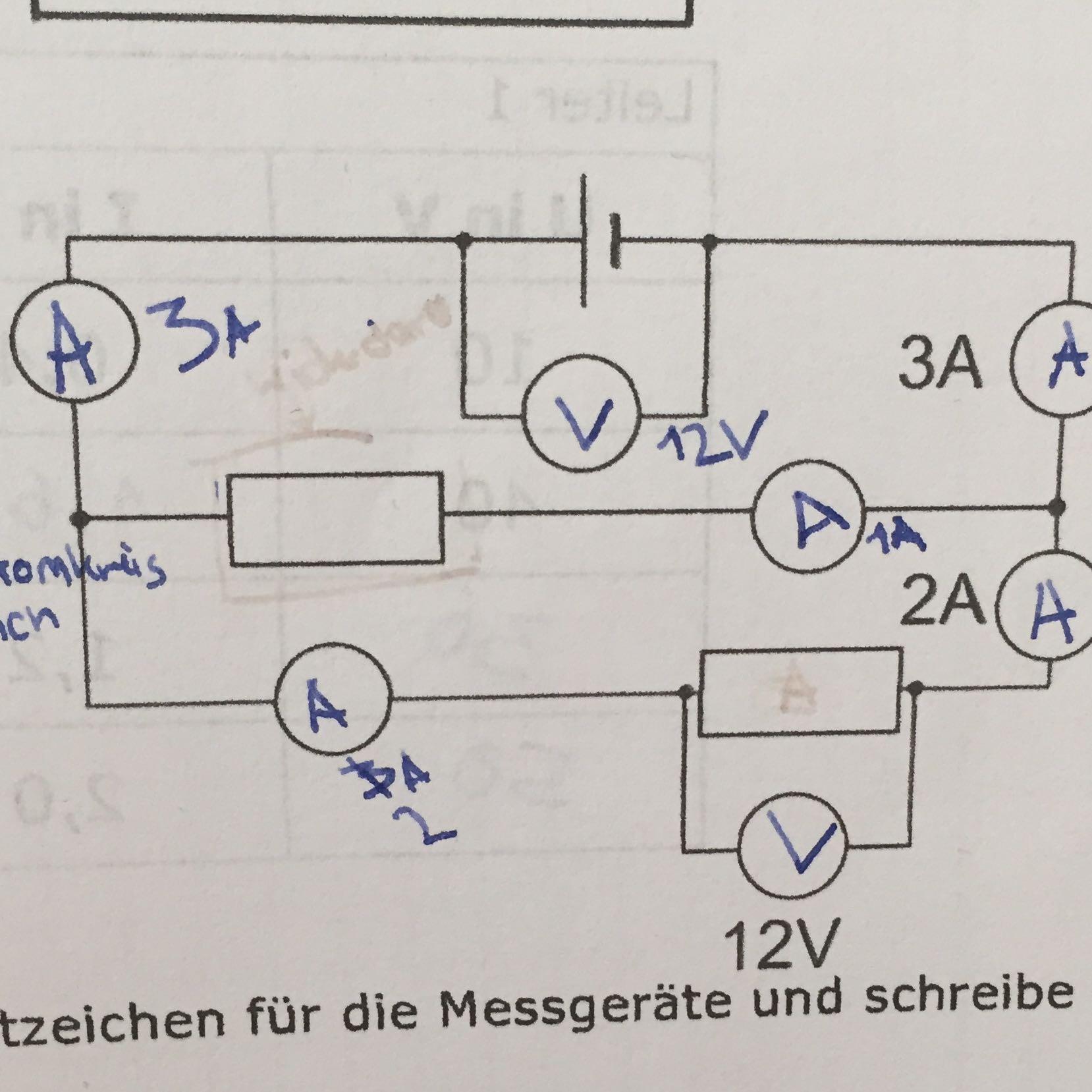 Atemberaubend Stromkreis Für Dummies Galerie - Der Schaltplan ...