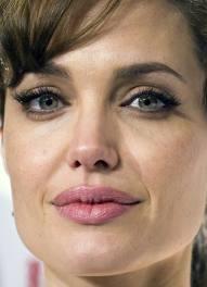 Angelina jolie - (Lippe, Angelina Jolie)
