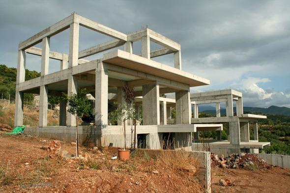 aa - (Haus, Beton, Statik)