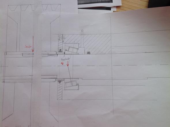 Welle - (Studium, Mechanik, Maschinenbau)