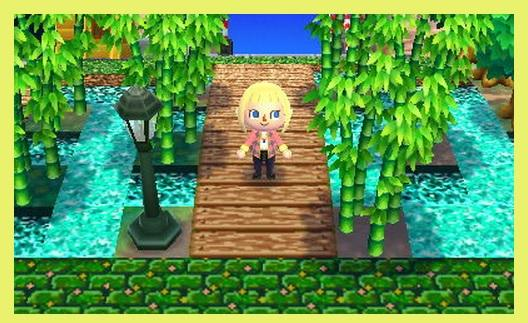 Animal Crossing New Leaf Qr Codes Fur Wasser Qr Code Ac New Leaf