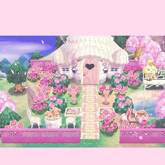 Happy Home Designer And New Leaf