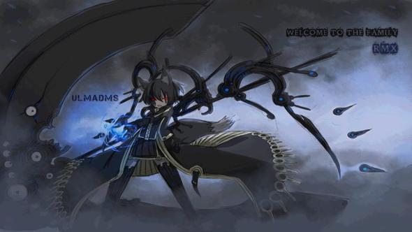 Das ist das erste Bild - (Games, Anime, Charakter)