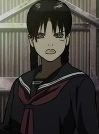 Das Mädchen - (Anime, Manga)