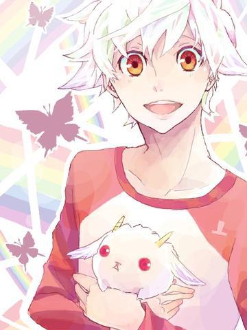 Anime mit süssen/ niedlichen/ liebevollem Hauptcharakter ...