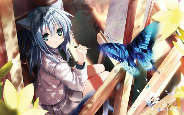 Was genau? - (Anime, Bilder, Manga)