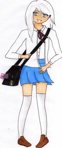 Fail..xD - (Anime, Manga, Farbe)