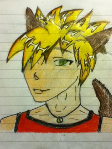 Bruder - (Anime, Kunst, zeichnen)