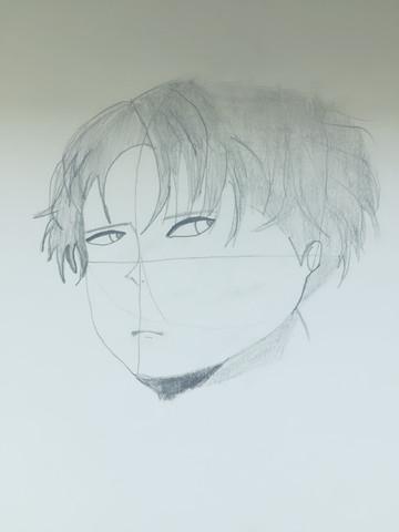 Anime Zeichnung Anfanger