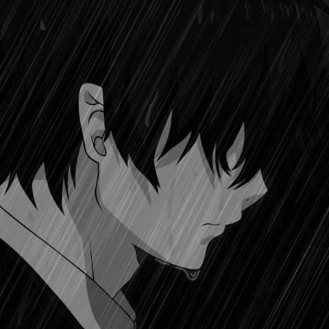 Anime Bilder Traurig Animes Mit Depressiven Charakter Anime Manga Traurig animes mit depressiven charakter