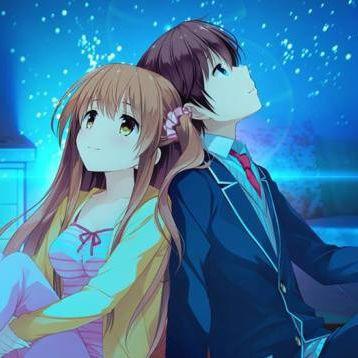 Dieser Zeichenstil ungefähr. - (Anime, anime romance, anime drama)