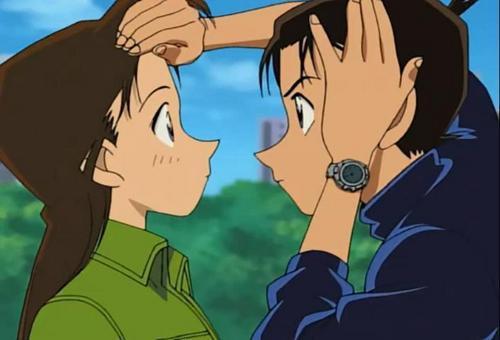 ♥♥ - (Anime, Filme und Serien, Romance)