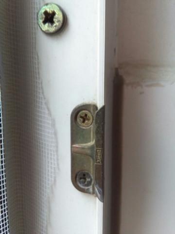 Anpressdruck fenster erh hen fensterzapfen nicht drehbar - Fenster geht nicht zu ...