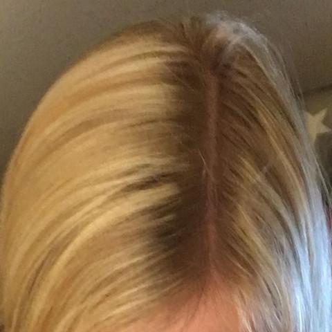 Ansatz Nach Strähnchen Färben Fehler Vom Friseur Strähnen
