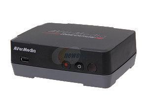 AverMedia C281 - (Konsolen, Mikrofon)
