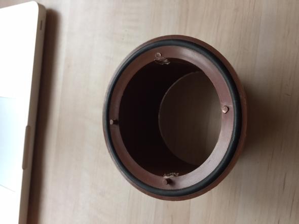 Anschluss ans Abflussrohrn2 - (Handwerker, Rohr, Abwasser)