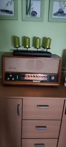 Antenne für älteres Radio selber machen?