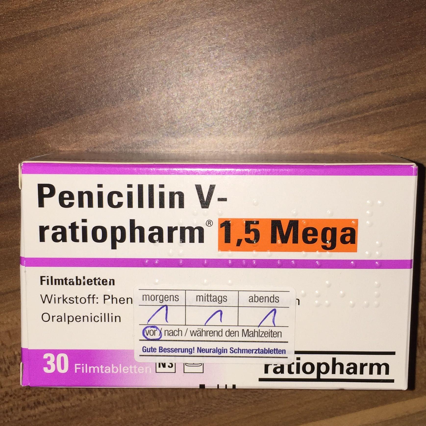 Antibiotika, pille, pillenpause, geschlechtsverkehr